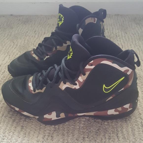 uk availability a549d 9db4c Men s Nike Air Penny V (Camo). M 5ad3895d2c705dfe72770061